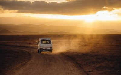 Czym najprzyzwoiciej jeździć do pracy czy na wakacje osobistym środkiem transportu tak czy nie?