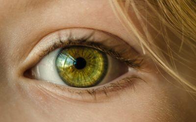 Oczy to niezwykły narząd. To otóż to dzięki nim widzimy.
